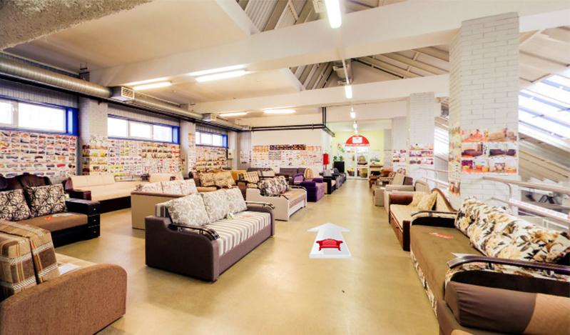 магазин мебели диван люкс Divan Lux киев карта и каталог