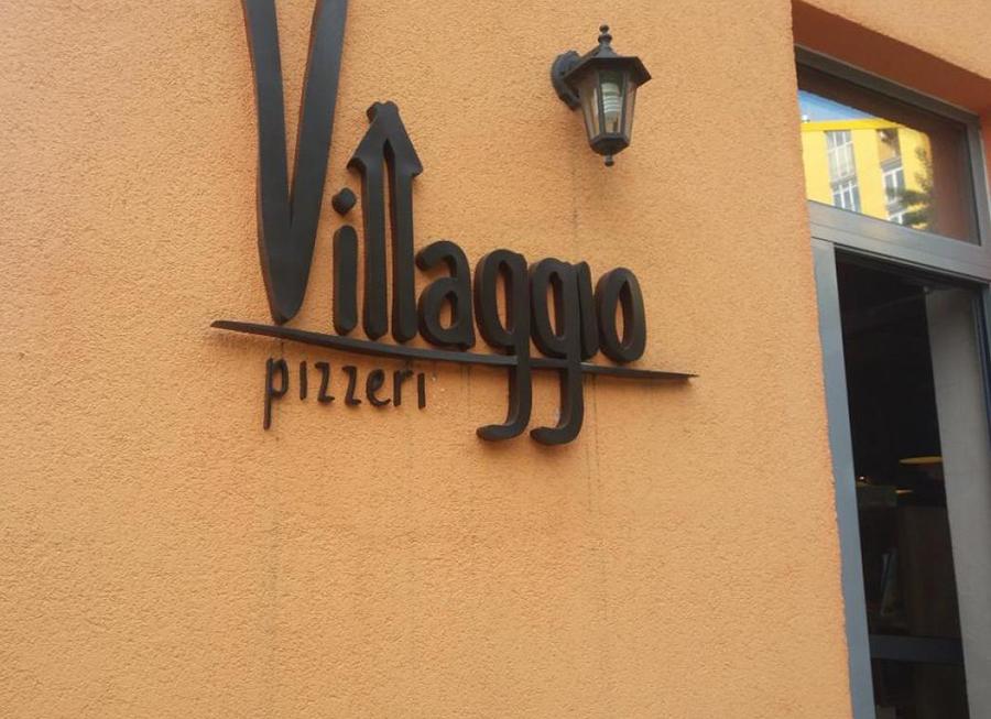Пиццерия Villaggio в Комфорт-Таун