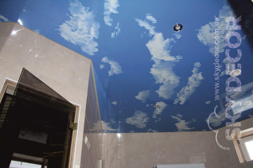 SkyDecor - Натяжные потолки