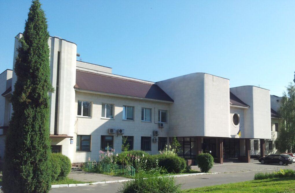 Киевская офтальмологическая больница  Центр микрохирургии глаза