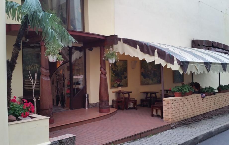 Кофейня Каффа