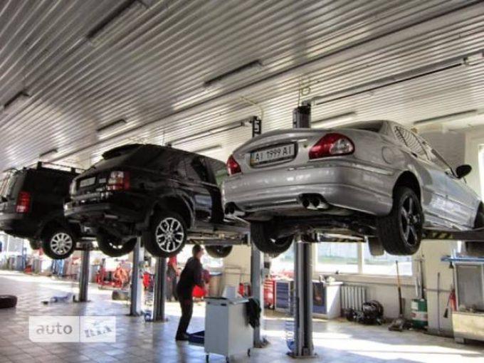 Автотехцентр Autoimports