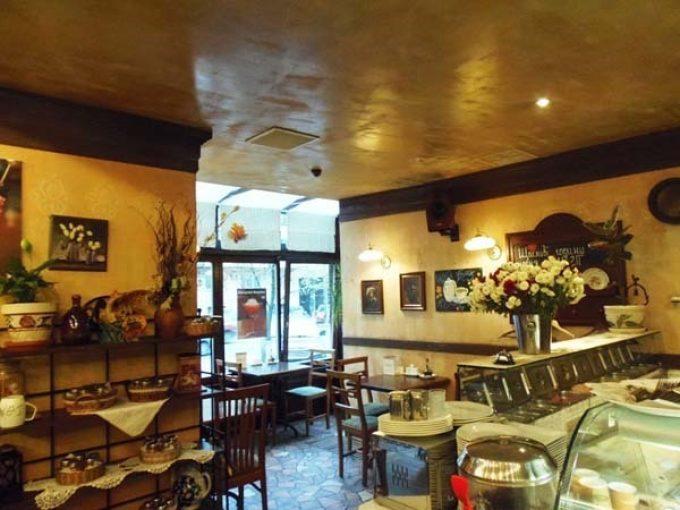 Ресторан «Мариос Тратория»