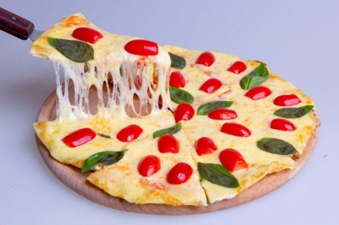 Пицца Алиби (Рондо) на ул. Терехина