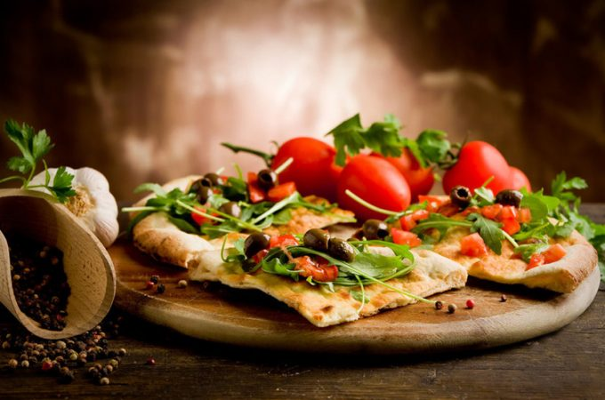 Пиццерия AURA PIZZA