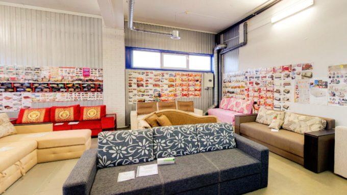 Магазин Диван-Люкс - мягкая мебель
