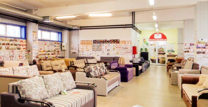 Магазин Диван-Люкс - мебель для дома