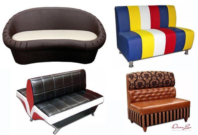 Магазин Диван-Люкс - мебель для офиса