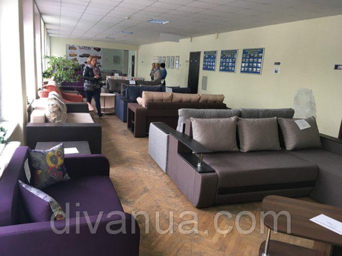 Магазин «ДиванСон» - мебель для дома