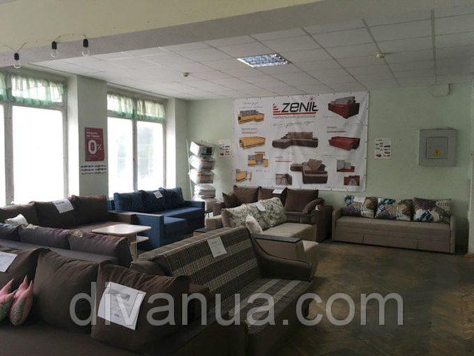 Магазин мебели «ДиванСон» - диваны