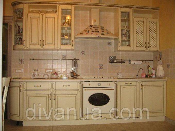 Магазин мебели «ДиванСон» - кухни