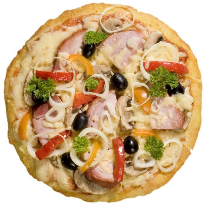 Пиццерия Гранд Пицца