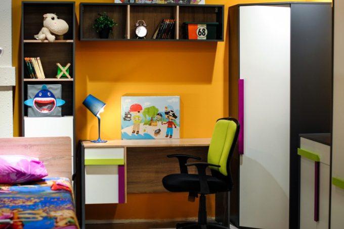 Магазин HOMSTER - детская мебель