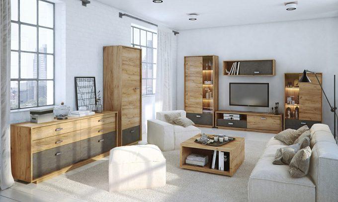 Магазин HOMSTER - комплекты мебели для дома