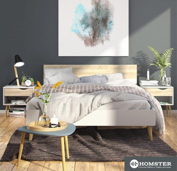 Магазин HOMSTER - мебель для спальни