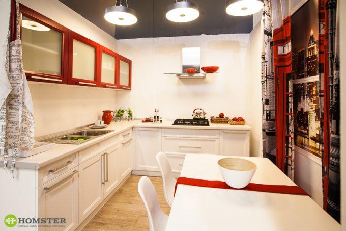 Магазин HOMSTER - мебель для кухни