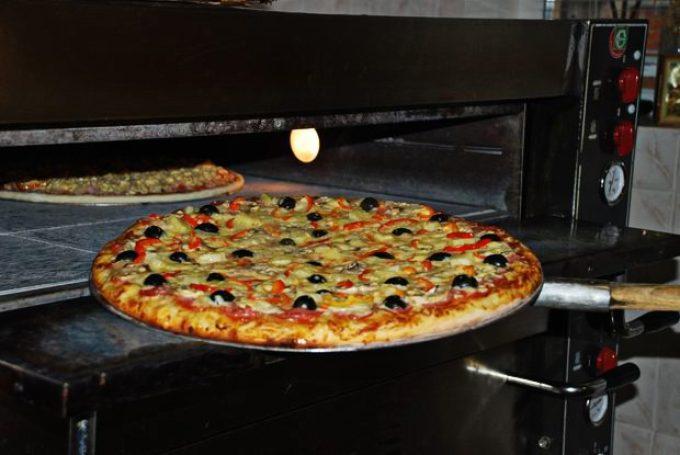 Пиццерия Инесса - горячая свежая пицца