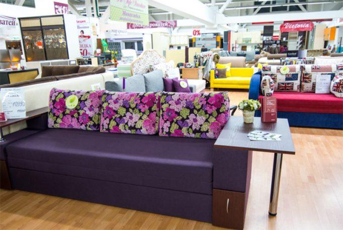 Салон In Style Furniture - мягкая мебель для дома