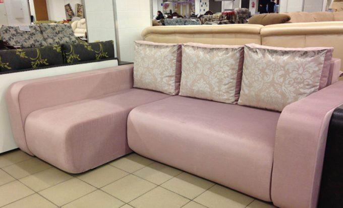 Салон In Style Furniture - диваны