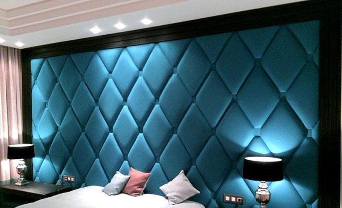 Салон In Style Furniture - стеновые панели