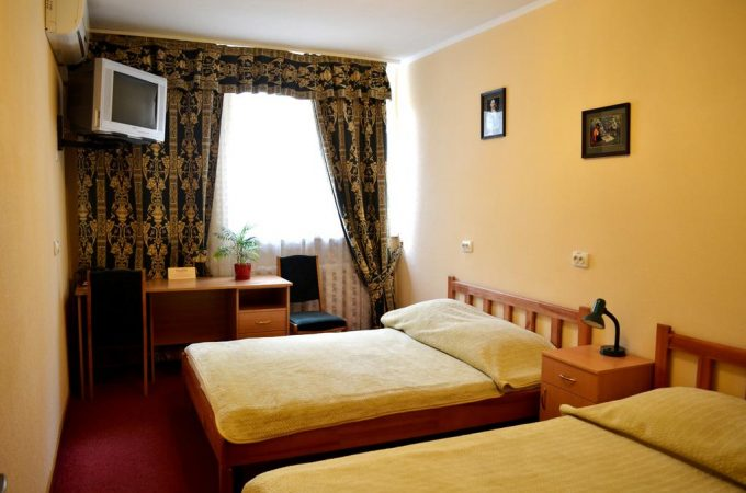 Отель Казацкий