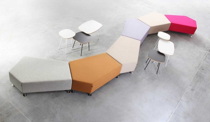 Производство и продажа мебели - компания TOKA Ukraine