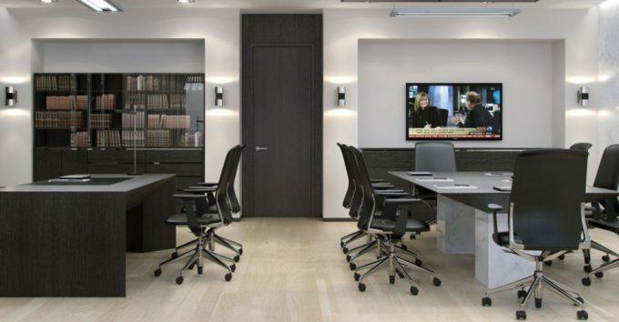 MEBLEX - офисная мебель