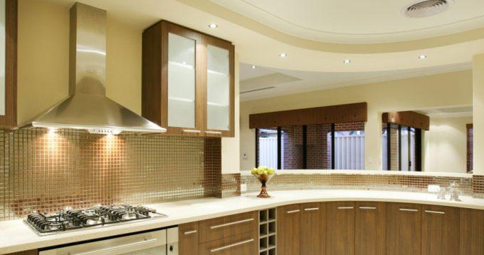 MEBLEX - мебель для кухни