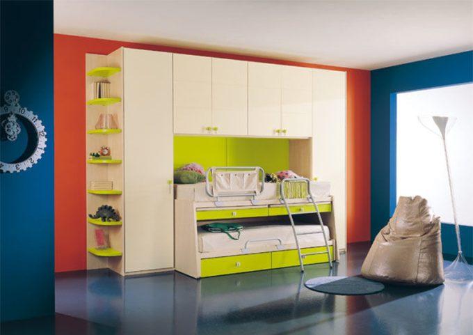 MEBLEX - детская мебель