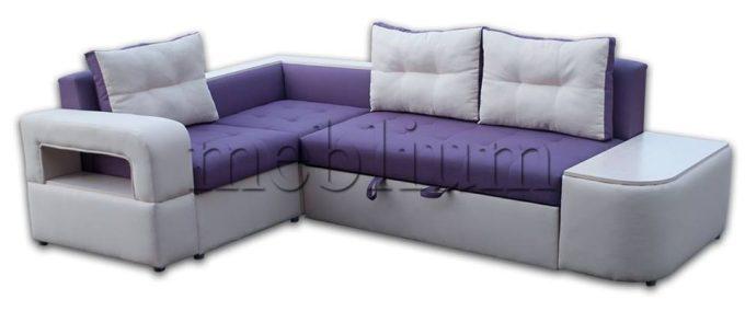 Магазин Meblium - мягкая мебель для дома