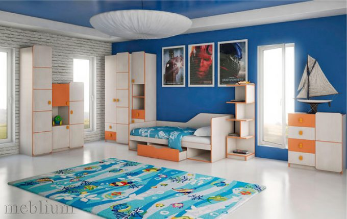Магазин Meblium - детская мебель