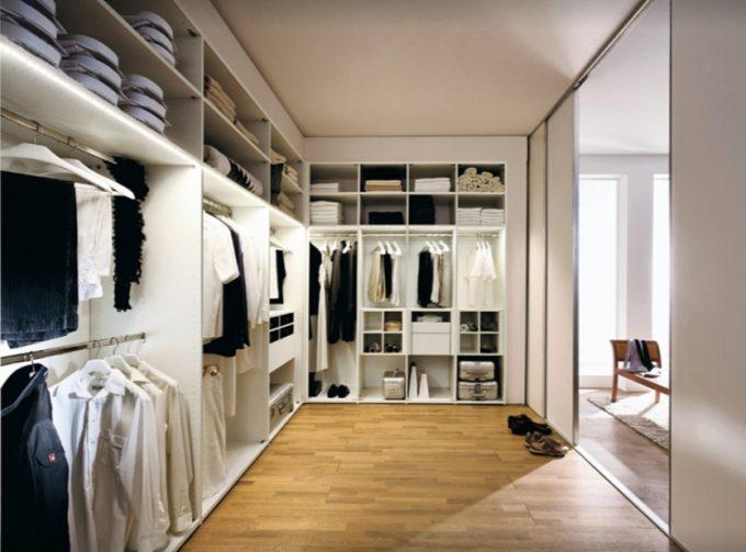 Салон МебельМикс - гардеробные