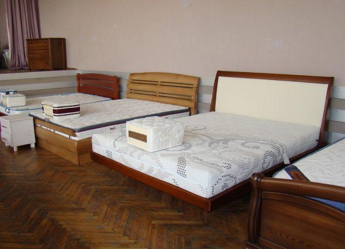 Шоу-рум Морфей - мебель для спальни