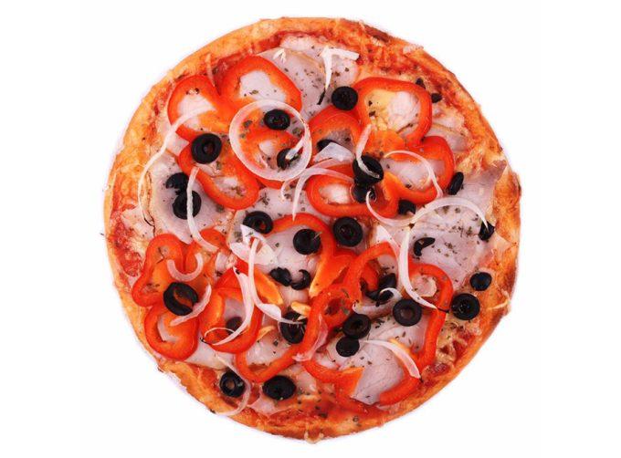 Пиццерия Pizzarium
